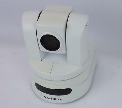 Vaddio ClearVIEW HD-19 Artic White 998-6940-000AW PTZ Camera - NO POWER SUPPLY