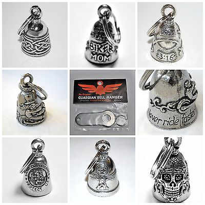 GUARDIAN® Bell any style you choose a plus Bell Hanger too!