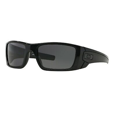 Oakley Fuel Cell Sunglasses Polished Black OO9096-01