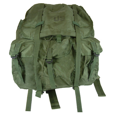 US GI Alice Pack Bag Only,OD GREEN, Medium, NEW, No Straps or Carrying Hardware