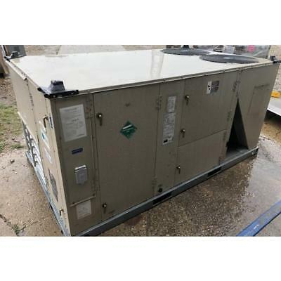 Lennox Lch120H4Mk3G 10 Ton Downflow Electric Packaged Rooftop Ac Unit/w 45 Kw