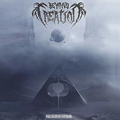 Beyond Creation - Algorythm [CD New]