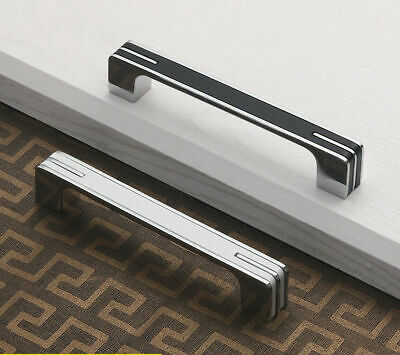 Stylish Modern Kitchen Cabinet Door Pull Handles Kitchen Cabinet Drawer Cupboard