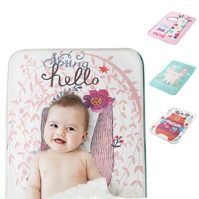 Nappy Pad Changing Mat Urine Pad Waterproof Baby Infant Toddler Diaper Cover 1PC