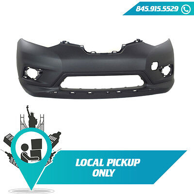 For Nissan Rogue 2014-2016 K-Metal 5351481 Front Bumper Absorber