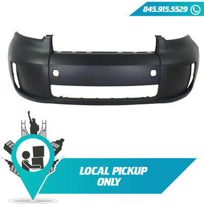 08-10 xB Front Bumper Cover Assembly Primed w//Molding Holes SC1000105 5211912944