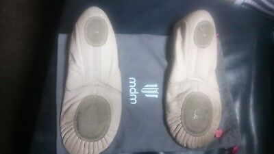 mdm Ballet Shoes Size 7n