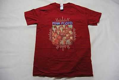 Pink Floyd Piper At The Gates Of Dawn Album Cover T Shirt New Official Barrett