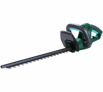 McGregor 45cm Corded Hedge Trimmer - 400w - Free 90 Day Guarantee