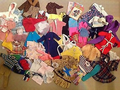 Vintage 1960's 90's Sindy / Patch Doll Accessories ~ CLOTHES SHOP ~ Choose yours