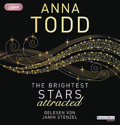 The Brightest Stars - attracted, Anna Todd