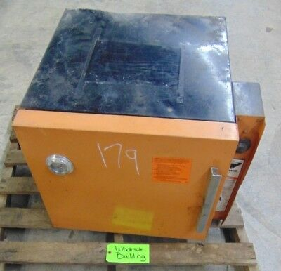 Despatch, Electrode Stabilizing Oven, Wsc-1-25, Watts 1200, Temp. 100° To 550°F