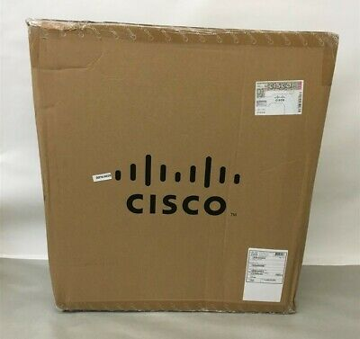 """New Cisco CP-DX80-K9 23"""" Video Conferencing HD Conference Display/Camera System"""