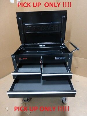 Craftsman 59740 GripLatch Utility Cart PICK UP ONLY !!!!! (02)