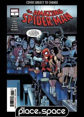 Amazing Spider-Man, Vol. 5 #7A (Wk41)
