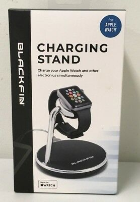 Blackfin Apple Watch Charging Stand