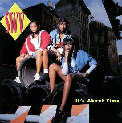 Swv, It's About Time, Excellent