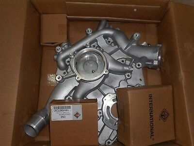 1839348C96 Genuine Oem International Oil Pump Kit 1839348C91 1839348C92 Vt356