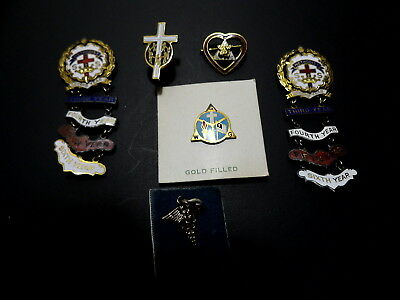 Pins Vintage Collection #2