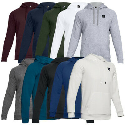Under Armour Herren Kapuzen Jacke Ua Rival Fleece Full Zip Jacket Schwarz Available In Various Designs And Specifications For Your Selection Men's Clothing Fitness, Running & Yoga