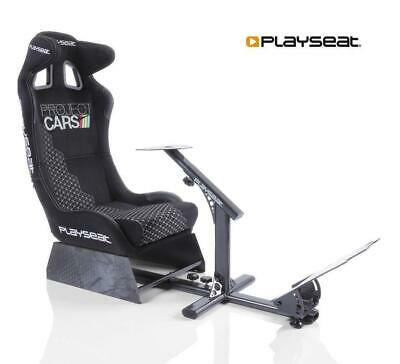 Playseat Project Cars Racing Cockpit PC | PS4 | Xbox One Superior build quality