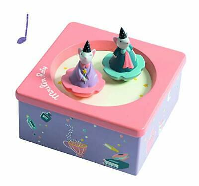 Moulin Roty - Music Box - Once Upon A Time