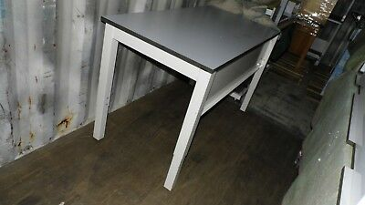 "30"" X 60"" X 36.5"" Tall Composite Top Laboratory Work Bench/Table"