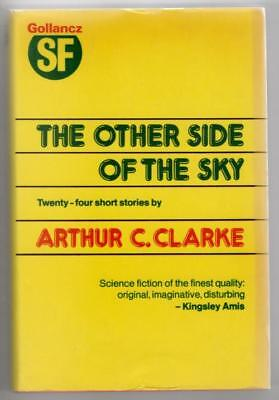 The Other Side of the Sky by Arthur C. Clarke (Publisher File Copy)