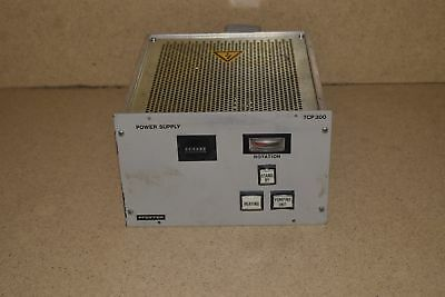 Pfeiffer Tcp300 Turbo Power Supply Pump Controller
