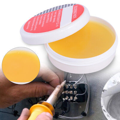 High-quality Rosin Soldering Flux Paste Solder Welding Grease 50g