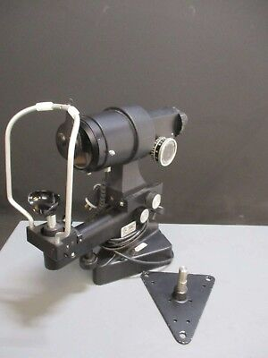 Quality Topcon Om-B1 Keratometer for Medical Optometry Patient Vision Exams