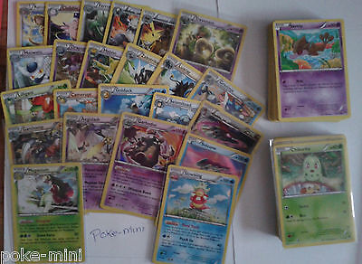 Complete Set Breakpoint Pokemon Cards Excludes Ex Full Arts Breaks