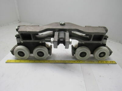 Ingersoll Rand 30171-5, 30171 2000lb (1 Ton) Load Capacity Trolley Assembly