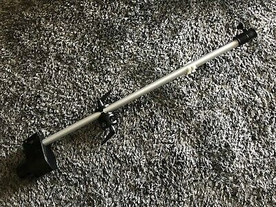 Boom Arm with 11lb Counterweight for Photography Strobes