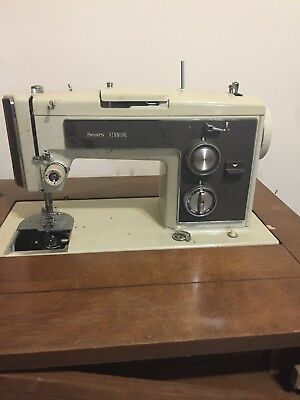 VINTAGE SEARS KENMORE Sewing Machine Estate Metal Sewing Machine Magnificent Kenmore Sewing Machine Vintage