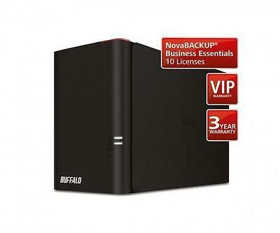 Buffalo TeraStation 1200 2TB (2x 1TB) Gigabit Network Attached Storage