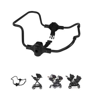 New Contours Infant Baby Universal Car Seat Adapter For Single Double Stroller