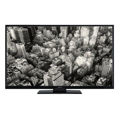 Digihome 49292UHDFVP 49 Ultra HD Smart LED TV with Freeview Play in Black