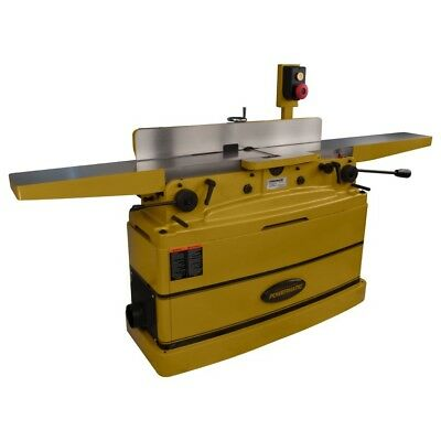 Powermatic 1610079 PJ882 Jointer, 2HP 1PH 230V