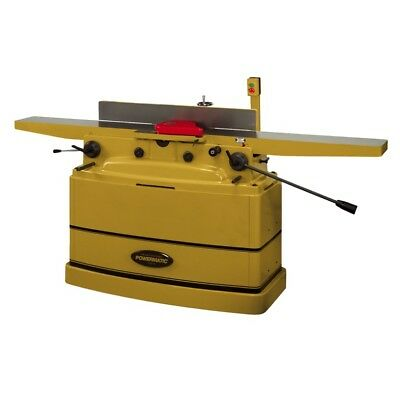 Powermatic 1610082 PJ-882HH Jointer, 2HP 1PH 230V