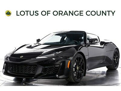 2017 Evora 400 (NEW FROM FACTORY) 2017 Lotus Evora 400 - NEW FROM FACTORY, MORE LOTUS VEHICLES IN STOCK!