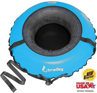 Bradley Ultimate Tow-able Snow Tube Sled and Heavy Duty Cover …