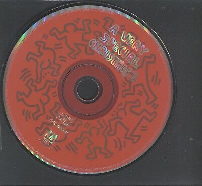 Various Artists - A Very Special Christmas 2 cd only
