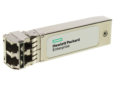 HPE X130 10G SFP+ LC LR TRANSCEIVER SM Range up to 10K JD094B