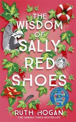 Particular Wisdom Of Sally Red Shoes, 9781473668997