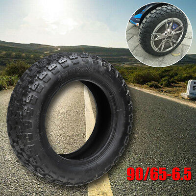 AU Electric Scooter Tubeless Wheel Tyre 90/65-6.5 For MiniLITE MiniPRO