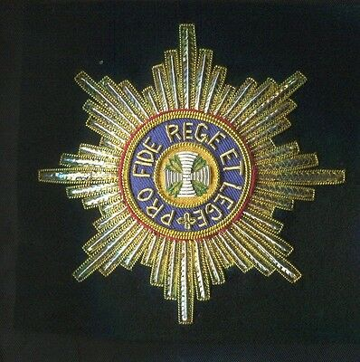 Order of the White Eagle Imperial  Russian /Polish