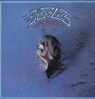 THE EAGLES THEIR GREATEST HITS 1971-1975 VINYL LP (Released 2011)