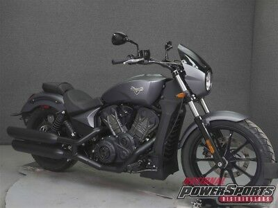 2017 Victory Octane™  2017 Victory Octane Used