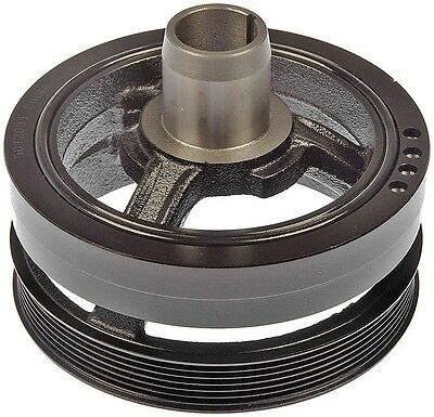Engine Harmonic Balancer Dorman 594-117